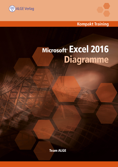 Diagramme in Excel 2016 (Win 10)