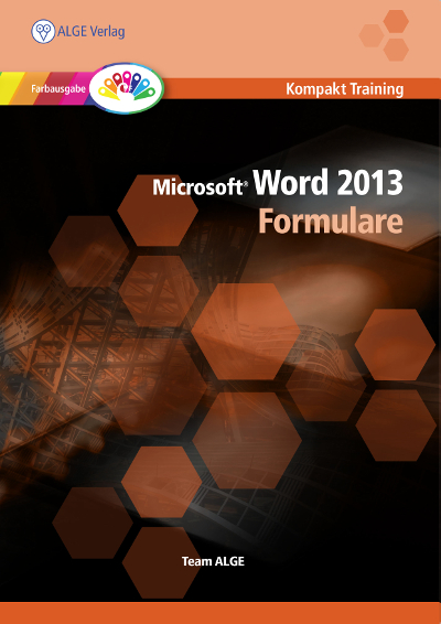 Formulare in Word 2013