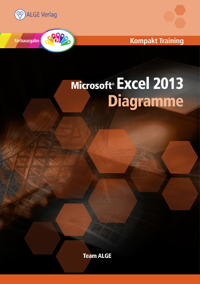 Diagramme in Excel 2013