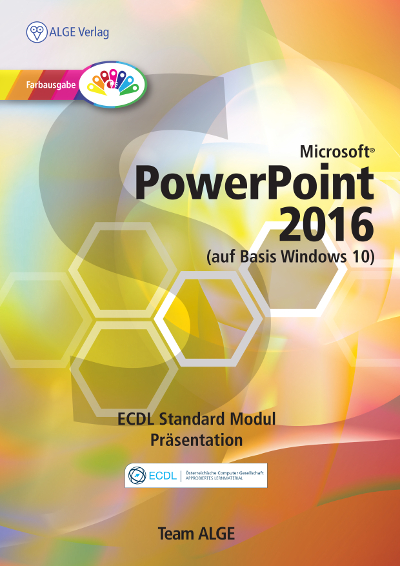 PowerPoint 2016 Win 10
