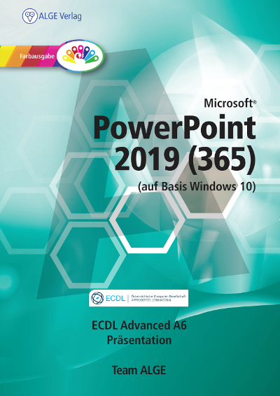 PowerPoint 2019(365) Win 10 - Adv