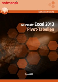 Pivot in Excel 2013